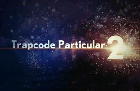 trapcode particular tutorial after effects cs6