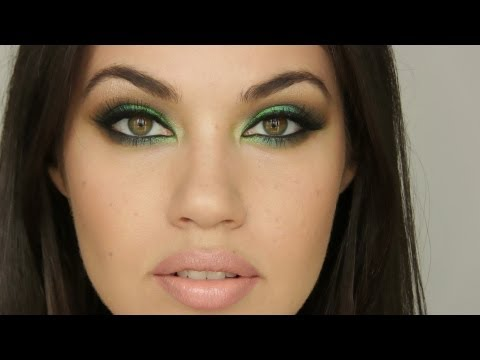 mila kunis everyday makeup tutorial