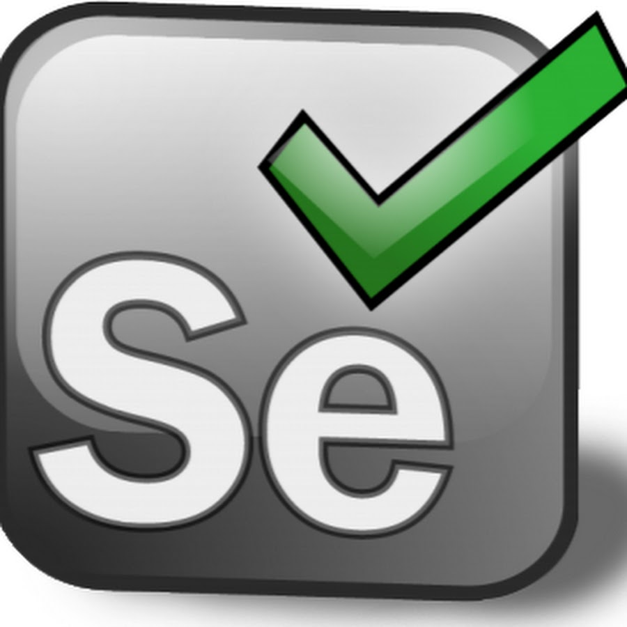 selenium webdriver tutorial for beginner