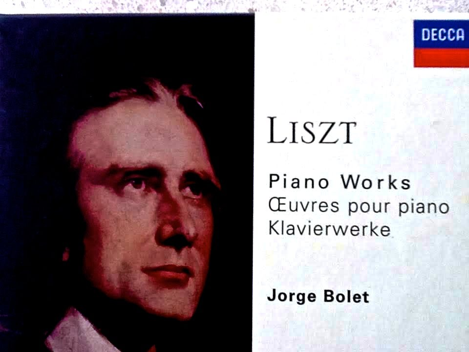 liszt consolation 3 tutorial