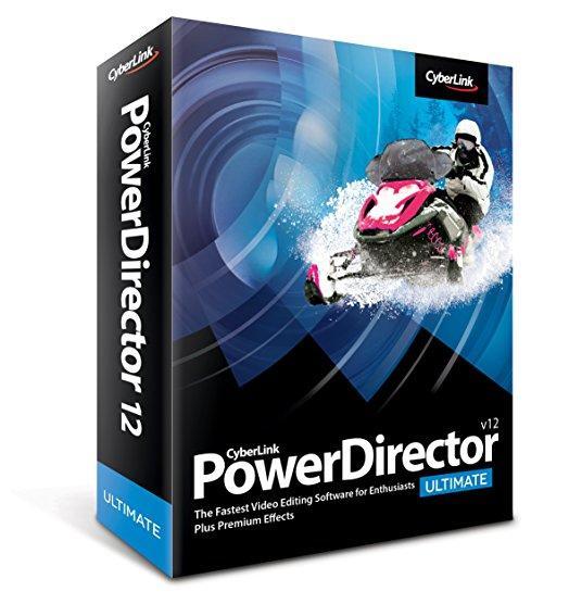 cyberlink powerdirector 12 tutorial book