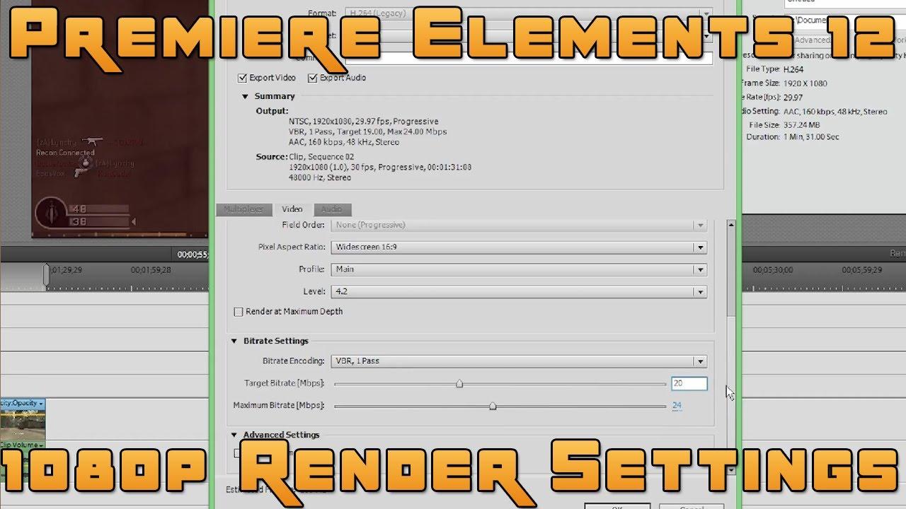premiere elements 12 tutorial