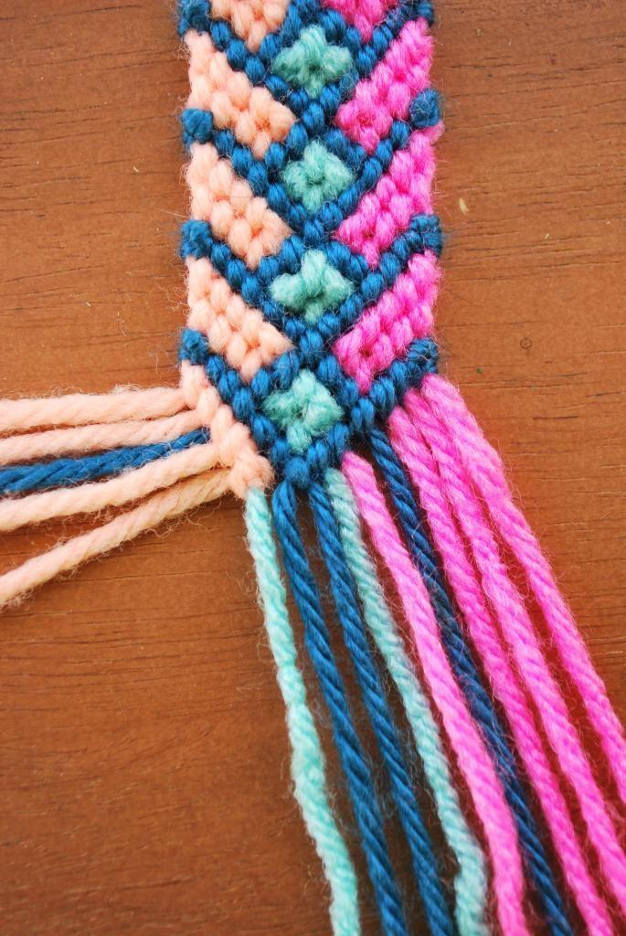 easy diy bracelets tutorial