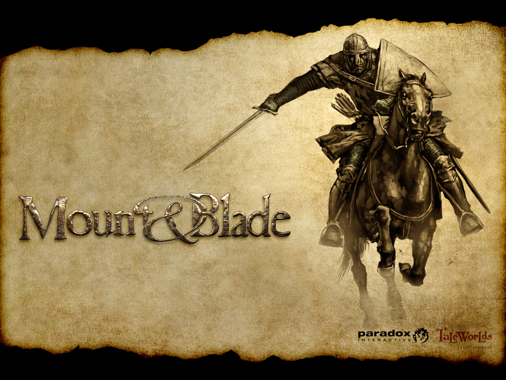 mount and blade warband tutorial