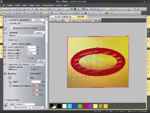 artcam express 2015 tutorial