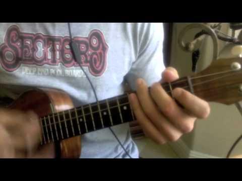 rolling in the deep ukulele tutorial