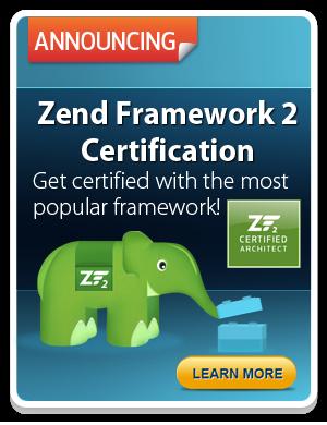zend framework tutorial for beginners