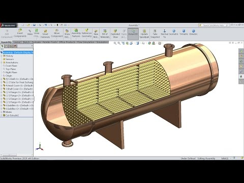 solidworks 2016 flow simulation tutorial
