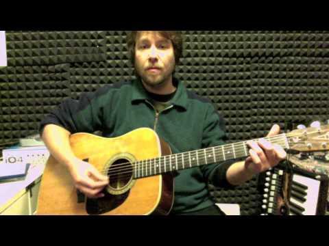 ho hey guitar tutorial
