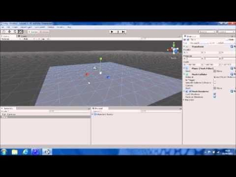 3d game engine tutorial