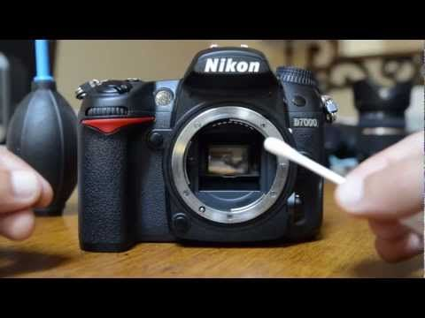 nikon d90 tutorial for beginners