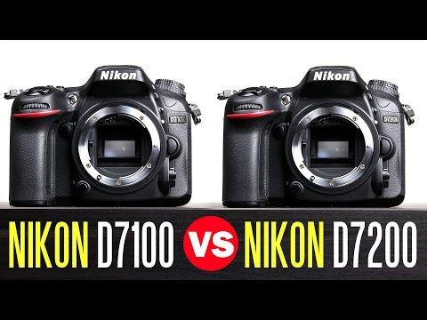 nikon d7100 video tutorial