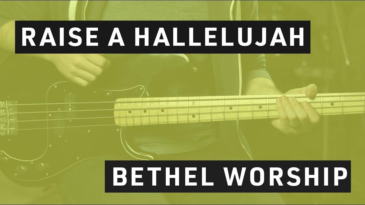 bass guitar tutorial videos