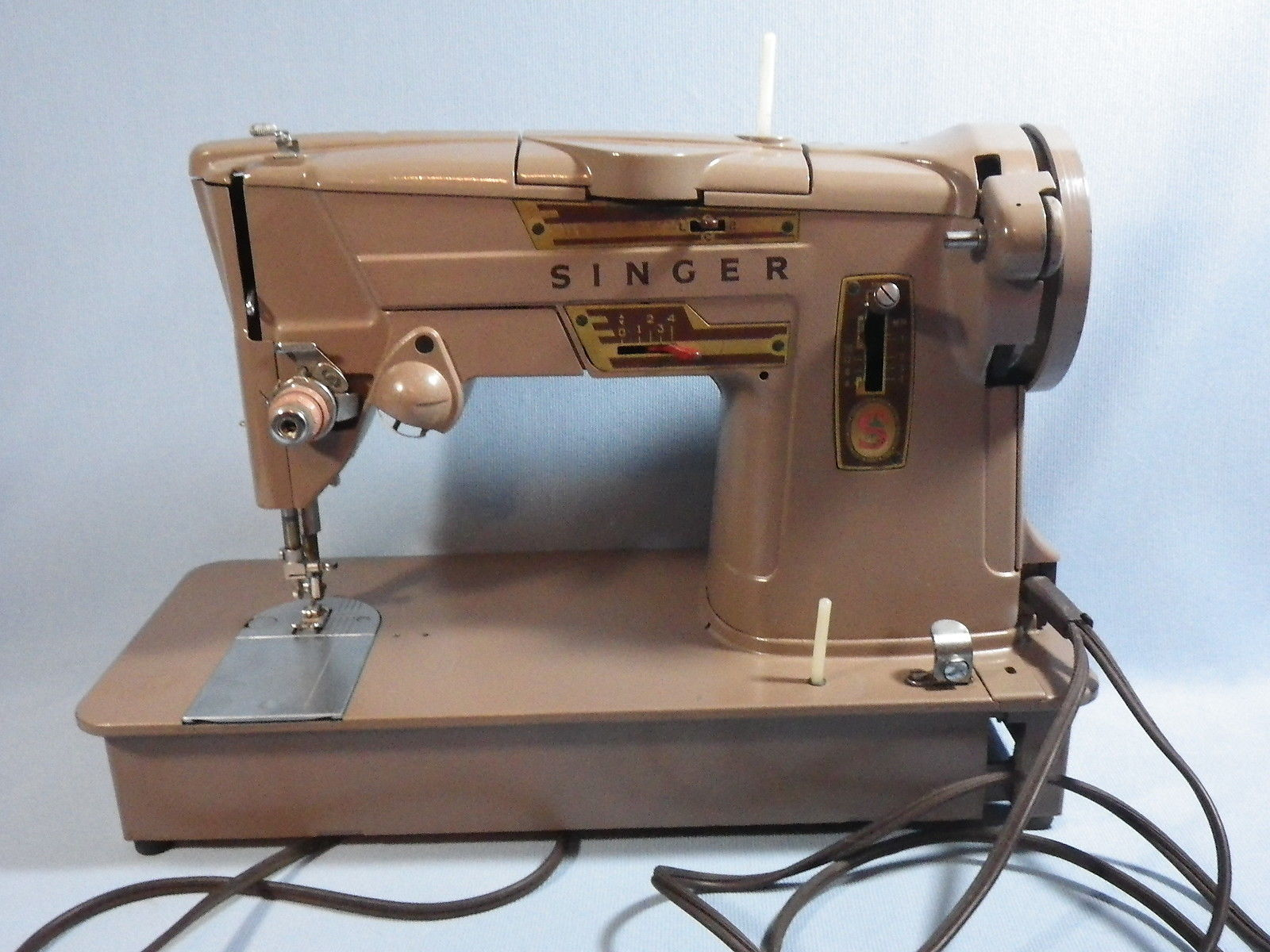 singer sewing machine tutorial