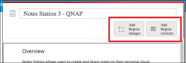 qnap photo station tutorial