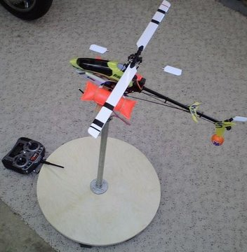 rc helicopter tricks tutorial