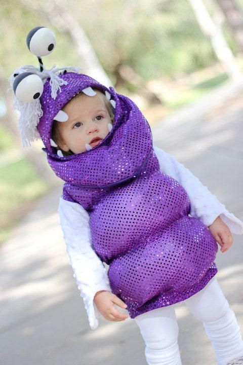 boo monsters inc costume tutorial