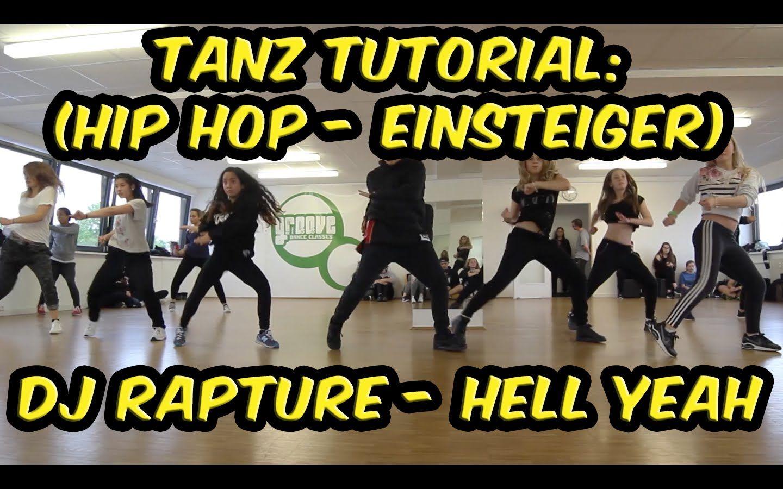 reason hip hop tutorial