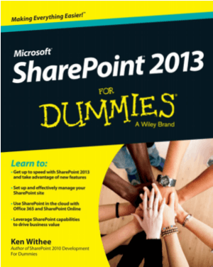 sharepoint tutorial for beginners pdf