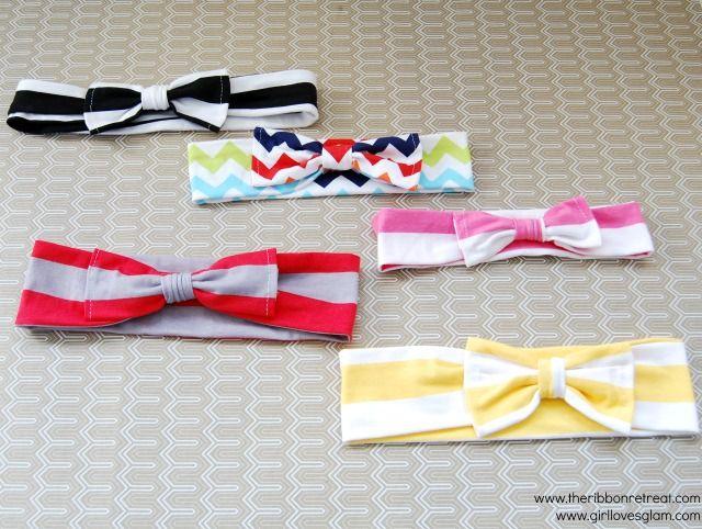 big ribbon bow tutorial