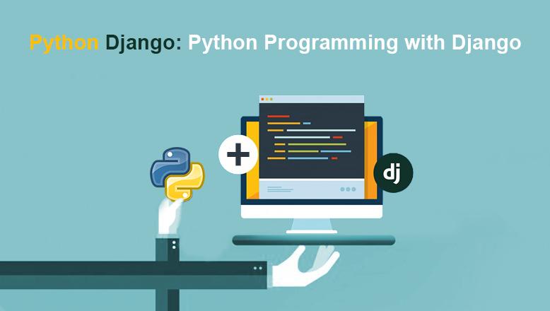 python django framework tutorial