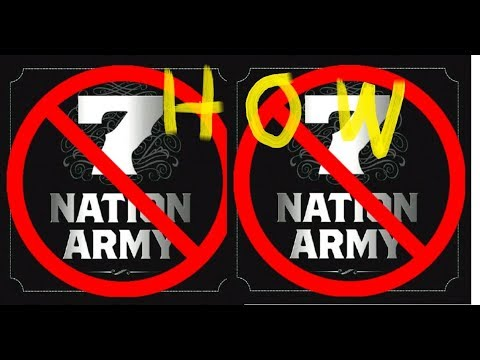 seven nation army piano tutorial