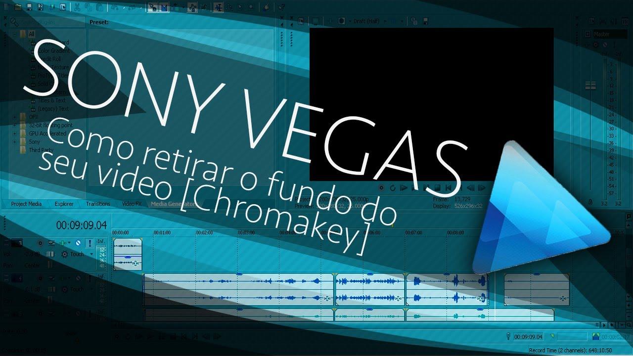 sony vegas pro 12 tutorial pdf