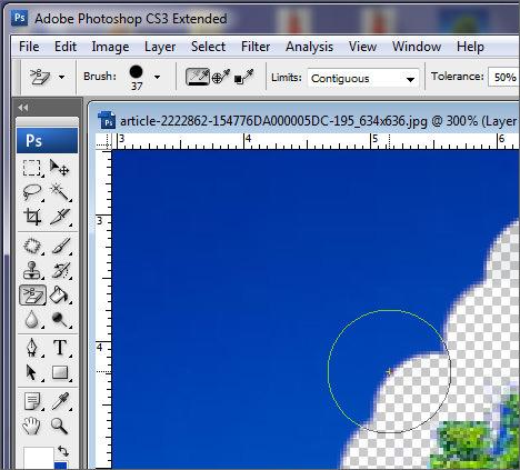 masking in photoshop cs6 tutorial
