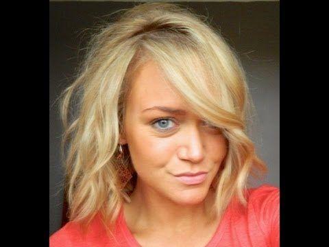 julianne hough hair tutorial safe haven