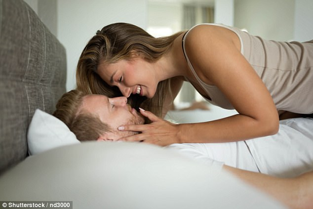 how to have sexual intercourse male and female tutorial