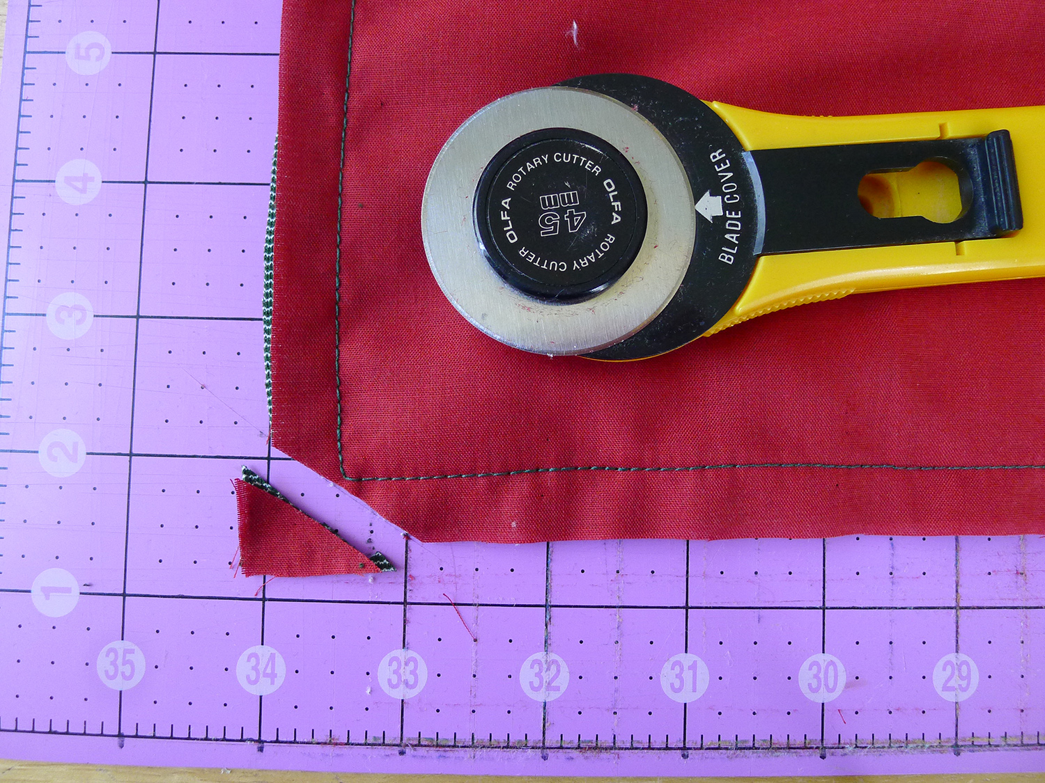 polo shirt memory pillow tutorial