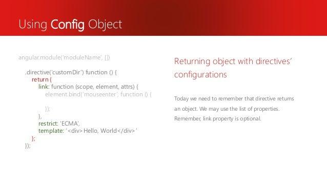 angularjs custom directive tutorial