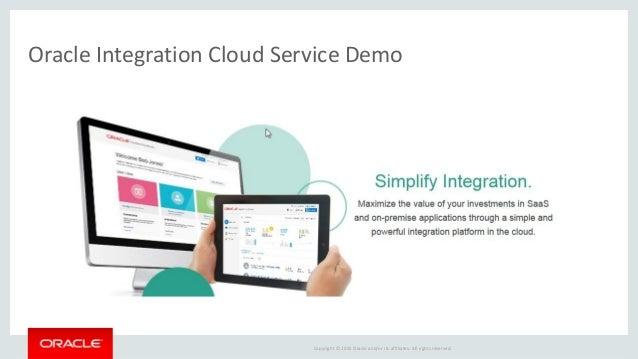 integration cloud service tutorial