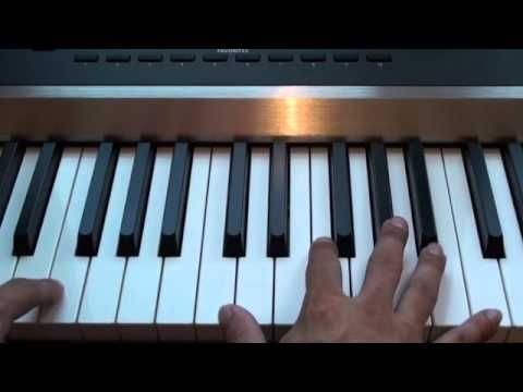 john legend all of me tutorial