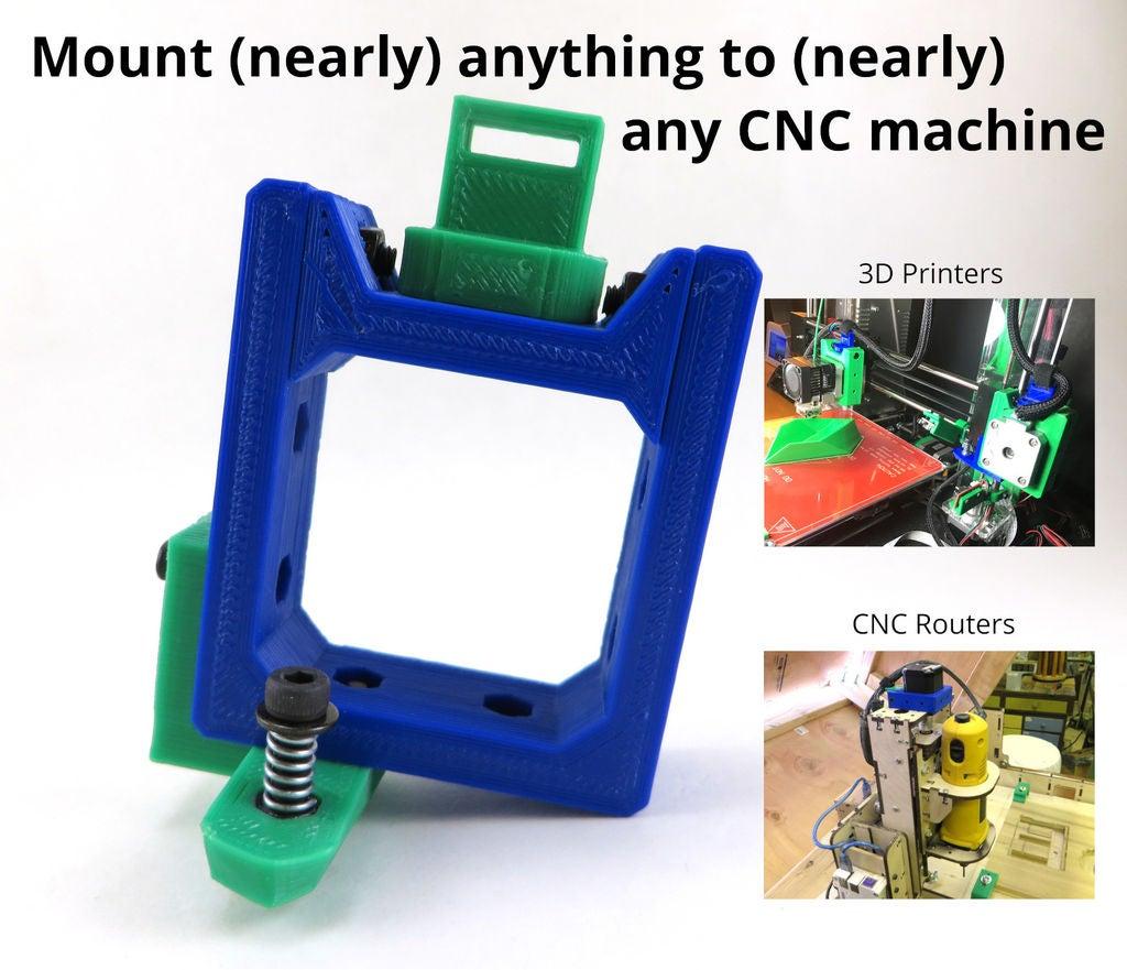 cnc stepper motor tutorial