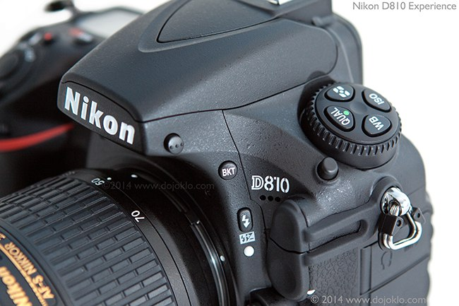 nikon d810 video tutorial
