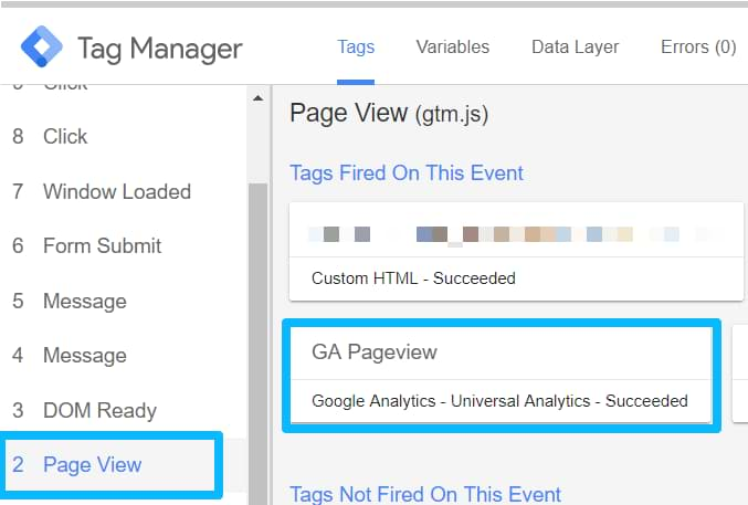 google tag manager tutorial video