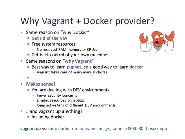 vagrant and puppet tutorial