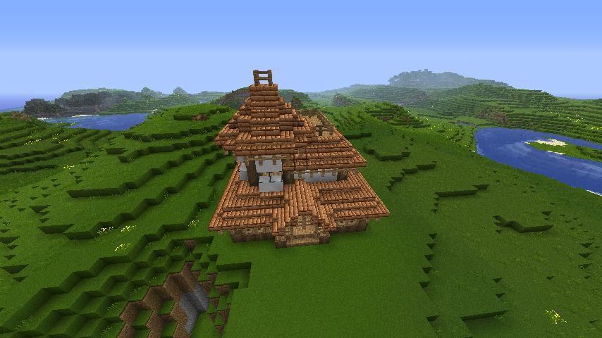 best minecraft houses tutorial