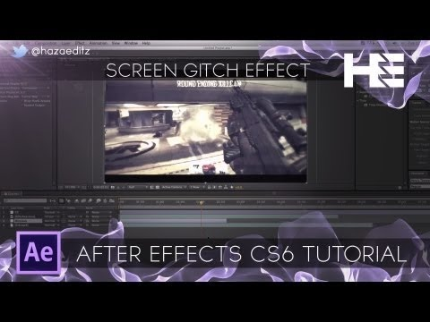 adobe after effects fire tutorial