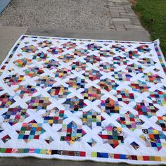 goodnight irene quilt tutorial