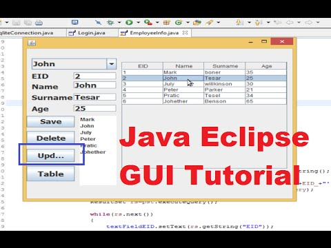 netbeans java desktop application tutorial pdf