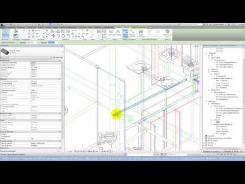 revit mep 2014 tutorial