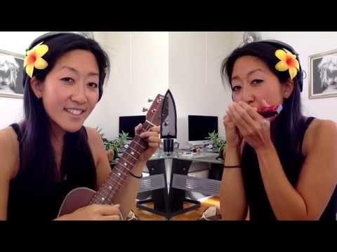 moon river ukulele tutorial
