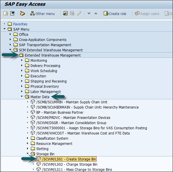 sap inventory management tutorial