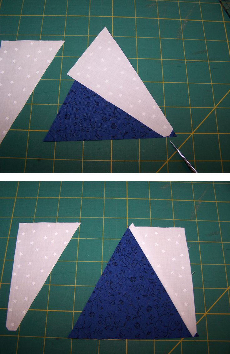 square in a square ruler tutorial