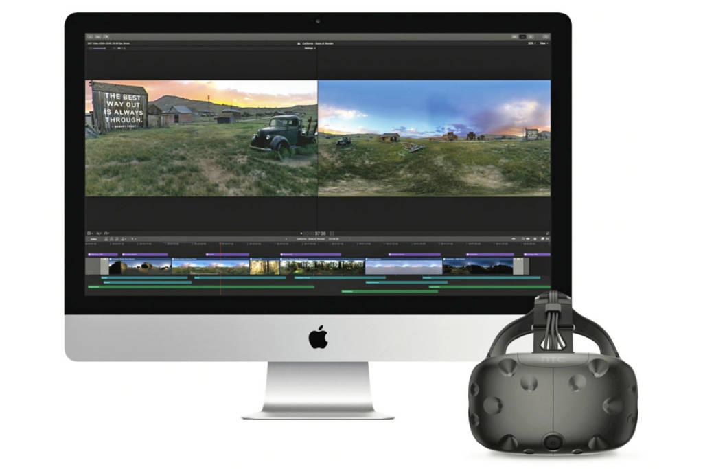 final cut pro mac tutorial