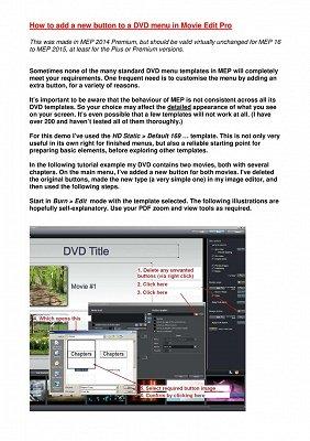 magix movie edit pro 2017 tutorial