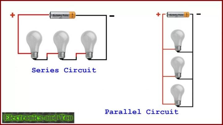 basic electronics circuits tutorial