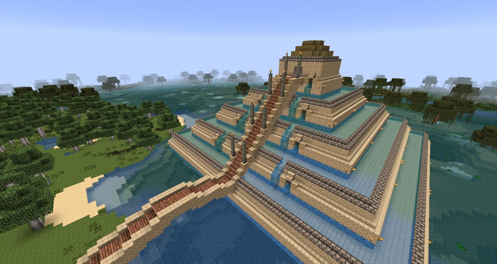 minecraft awesome redstone creations tutorial